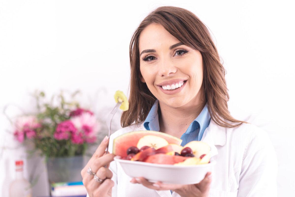 Kada je potreban nutricionista?